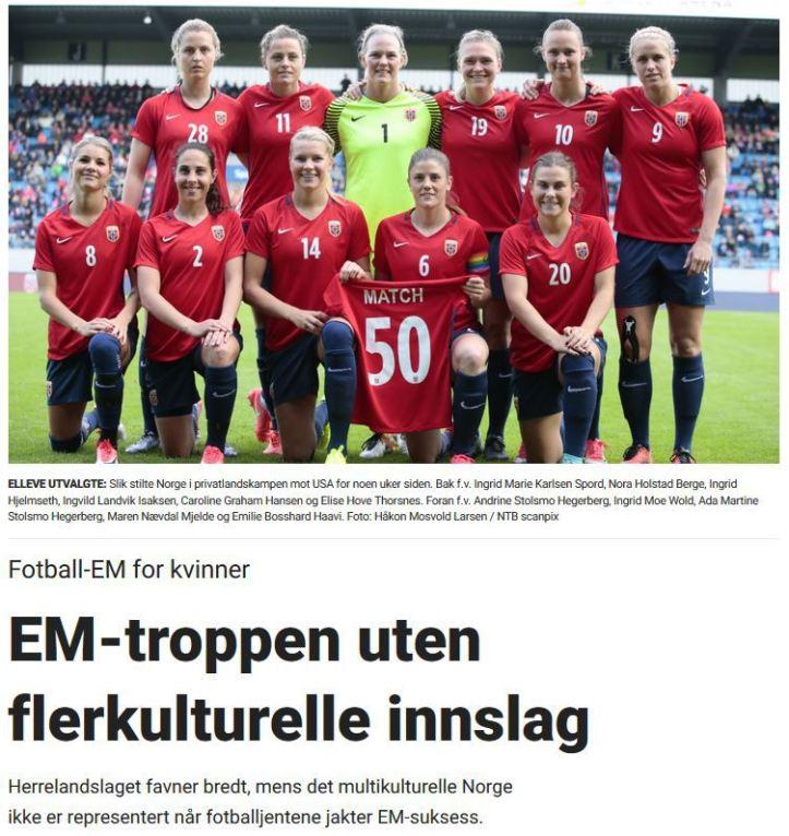 Fotballjentene-Dagbladet