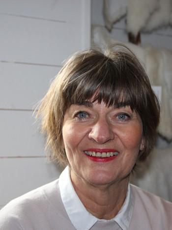 Eva Hove