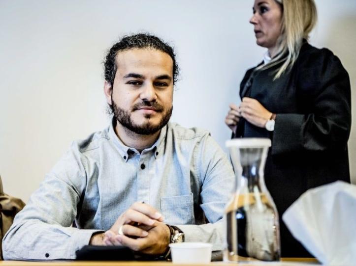 Mohamed Jabaly