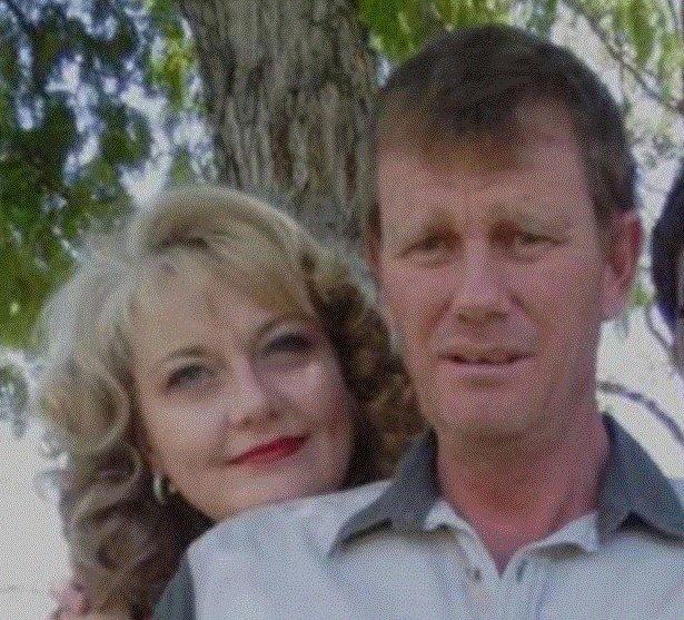 Hennie Oosthuizen murder South Africa