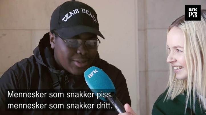 Hkeem Spellemann Norge
