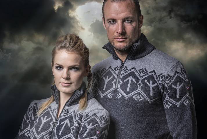 Norge_OL-dale-of-norway-thor-masculine-sweater