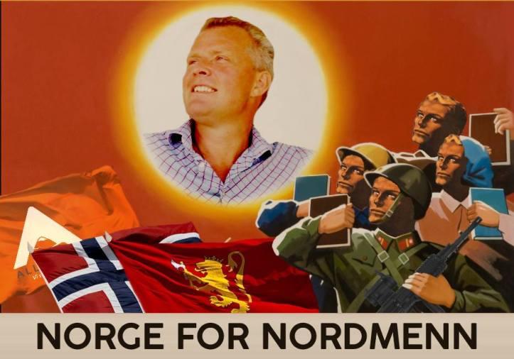 Lysglimt - Norge for nordmenn