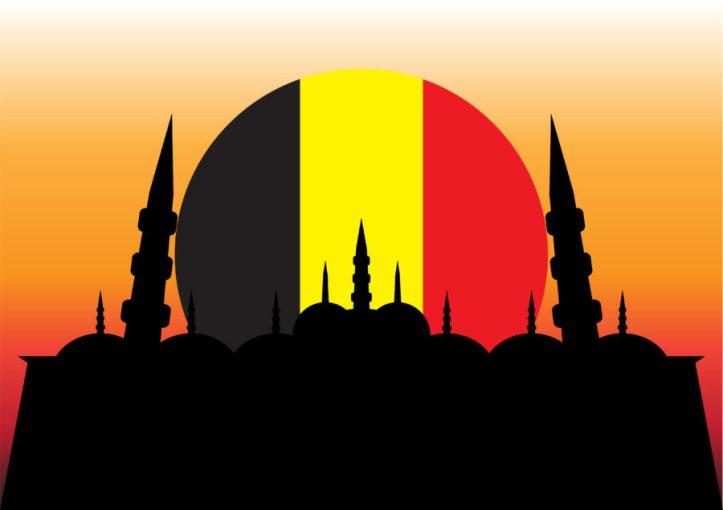 Belgia moske
