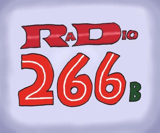 Radio 266B Dagens Blæser