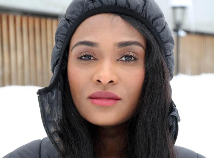 Shurika Hansen