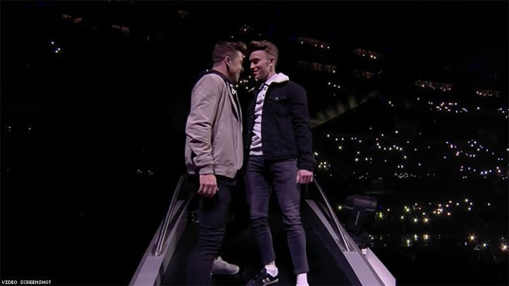 eurovision, irland, homofili