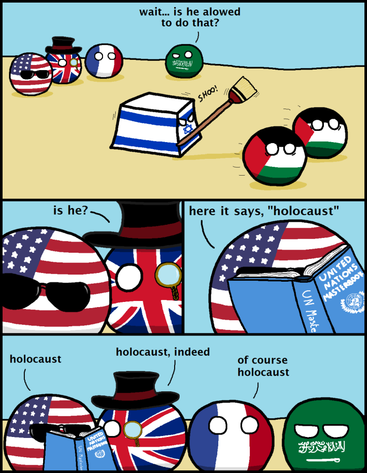 Israel gaza palestina holocaust