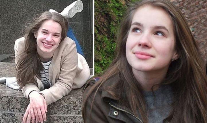 Maria Ladenburger voldtekt og drap