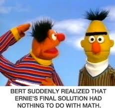 Bert Final Solution