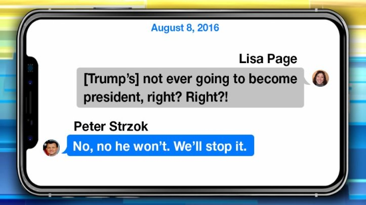 peter strzok text