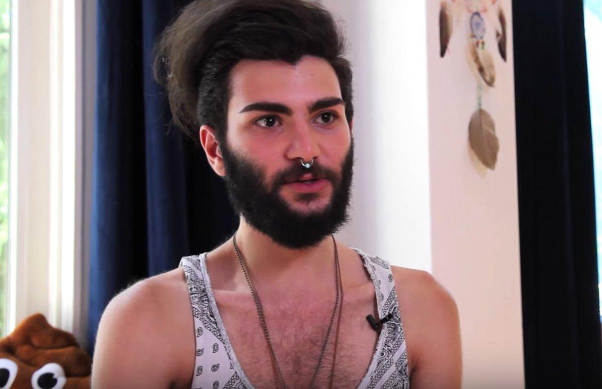 """Homofil """"flyktning"""" får ikke familiegjenforening"""