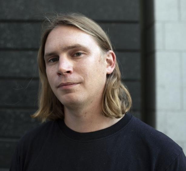 Georg Schjerven Hansen