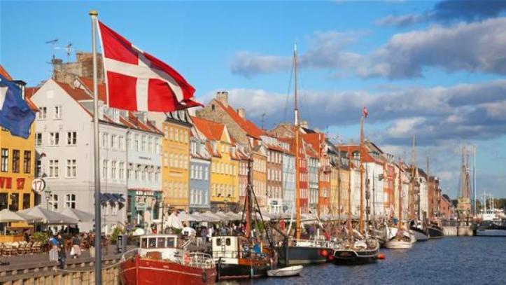 København Danmark