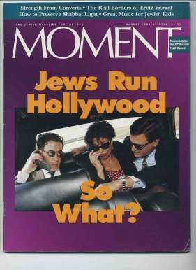 Jews hollywood