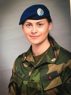 Maria Celine Løvik