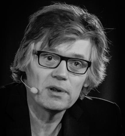Anders Gievær Joffen Kulturhuset