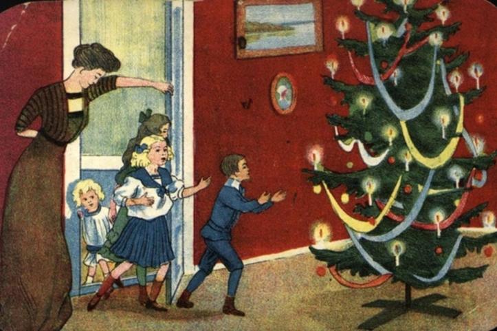 Jul Norge