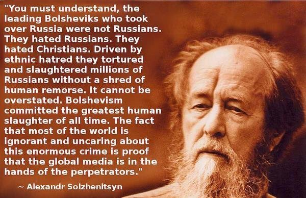 Solzhenitsyn - 200 years together