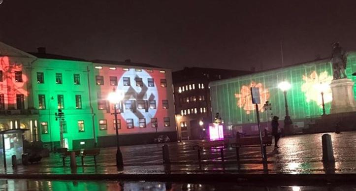 Swastika Göteborg