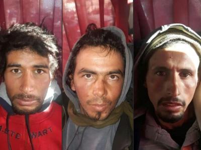 terrorister Marokko