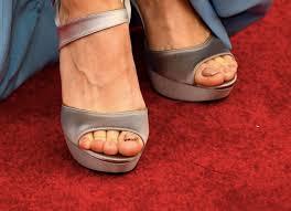 Brie Larson fotsopp