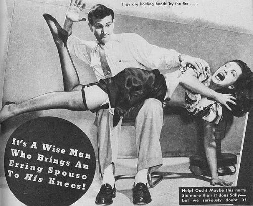 spanking-erring-spouse