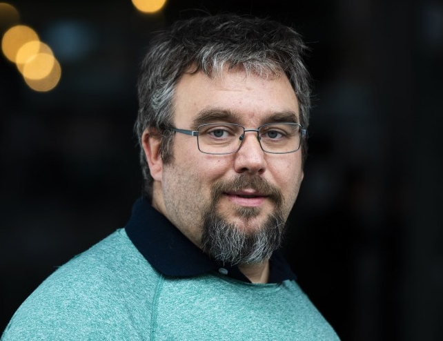 Knut Merox Iversen