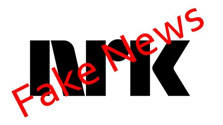 NRK Fake News