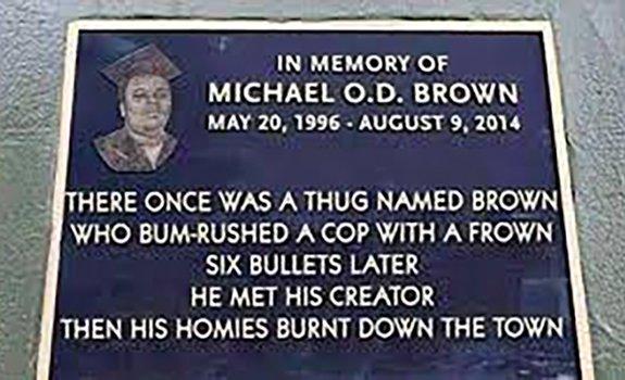 Mike Brown limerick