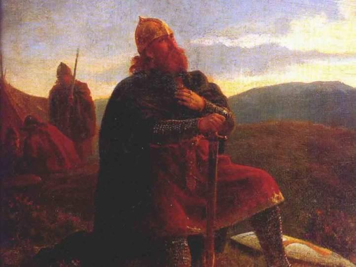 Olav den Hellige 2